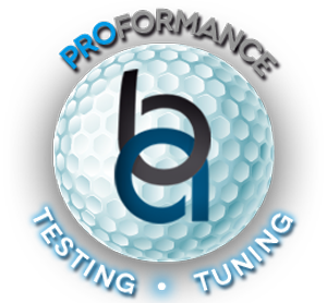 Biomechanics Advantage golf specific experts