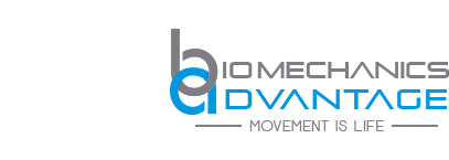 BioMechanics Advantage logo