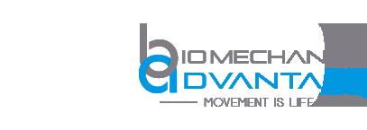 BioMechanics Advantage logo