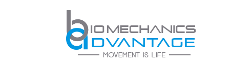 BioMechanics Advantage logo for mobile devices