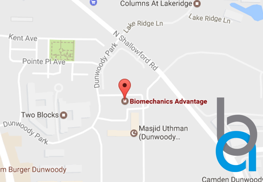 Biomechanics Advantage in Chamblee google photo
